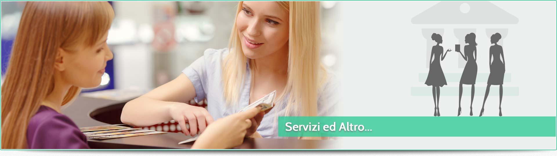 Servizi ed Altro...
